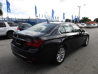 2014 BMW 740i Miami, Florida 3