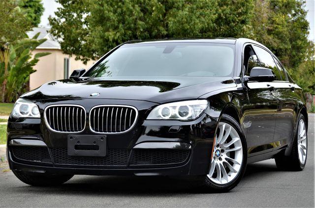 2014 BMW 740Li Reseda, CA 16