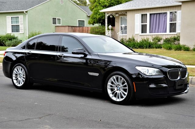 2014 BMW 740Li Reseda, CA 25
