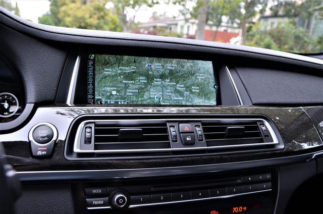 2014 BMW 740Li Reseda, CA 26