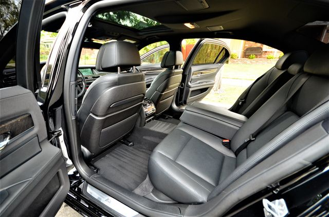 2014 BMW 740Li Reseda, CA 10