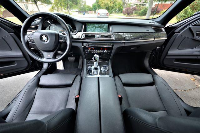 2014 BMW 740Li Reseda, CA 37