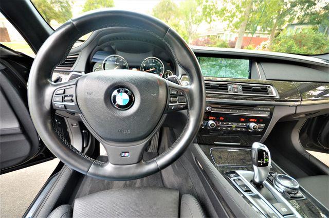 2014 BMW 740Li Reseda, CA 42