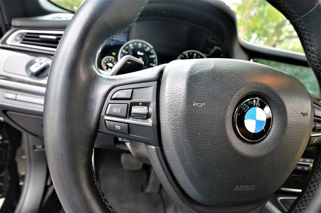 2014 BMW 740Li Reseda, CA 43