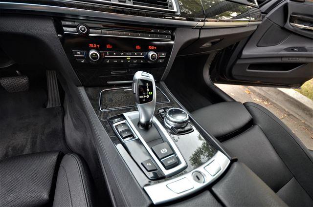 2014 BMW 740Li Reseda, CA 14