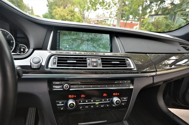 2014 BMW 740Li Reseda, CA 44