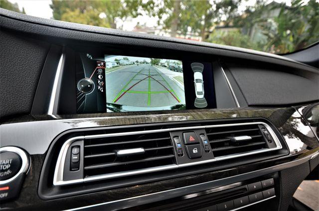 2014 BMW 740Li Reseda, CA 7