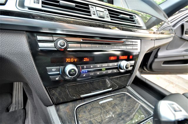 2014 BMW 740Li Reseda, CA 15