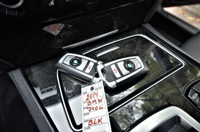 2014 BMW 740Li Reseda, CA 47