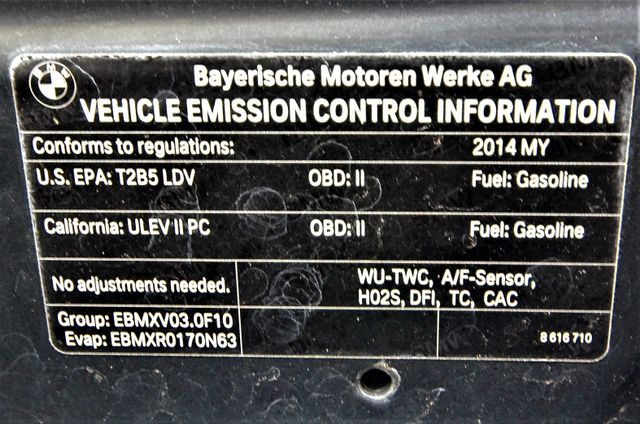 2014 BMW 740Li Reseda, CA 51