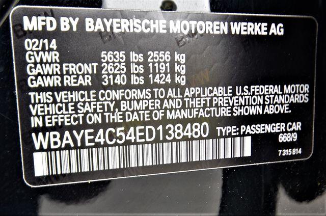 2014 BMW 740Li Reseda, CA 52
