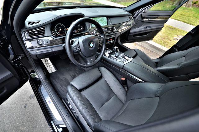 2014 BMW 740Li Reseda, CA 9
