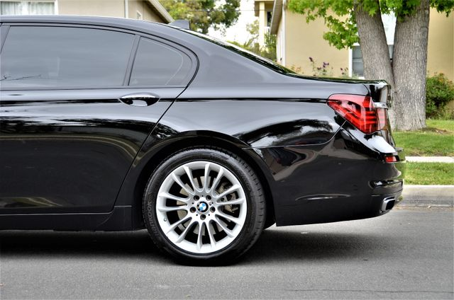2014 BMW 740Li Reseda, CA 20