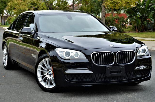 2014 BMW 740Li Reseda, CA 22
