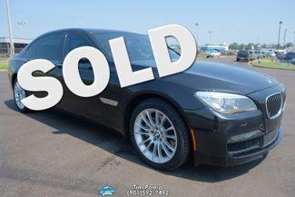2014 BMW 740Li xDrive in Memphis Tennessee