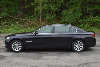 2014 BMW 740Li xDrive Naugatuck, Connecticut 1
