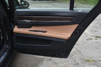 2014 BMW 740Li xDrive Naugatuck, Connecticut 11
