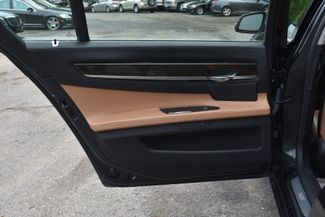 2014 BMW 740Li xDrive Naugatuck, Connecticut 12