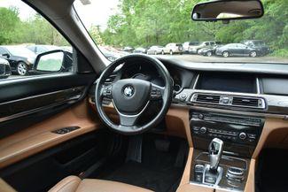 2014 BMW 740Li xDrive Naugatuck, Connecticut 15