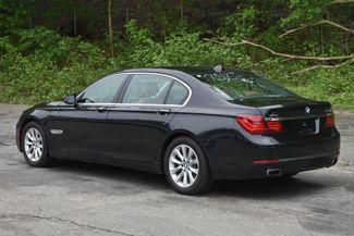 2014 BMW 740Li xDrive Naugatuck, Connecticut 2