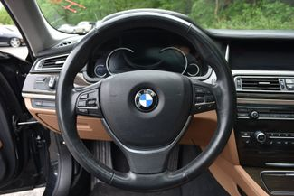 2014 BMW 740Li xDrive Naugatuck, Connecticut 21