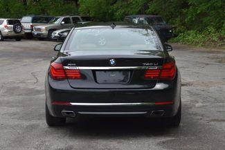 2014 BMW 740Li xDrive Naugatuck, Connecticut 3