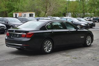 2014 BMW 740Li xDrive Naugatuck, Connecticut 4