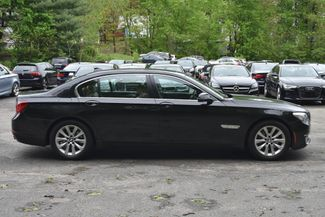 2014 BMW 740Li xDrive Naugatuck, Connecticut 5