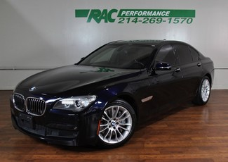 2014 BMW 750i in Carrollton TX