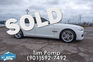 2014 BMW 750i  | Memphis, Tennessee | Tim Pomp - The Auto Broker in  Tennessee