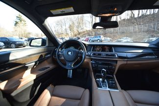 2014 BMW 750i xDrive Naugatuck, Connecticut 10