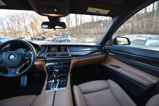 2014 BMW 750i xDrive Naugatuck, Connecticut 12