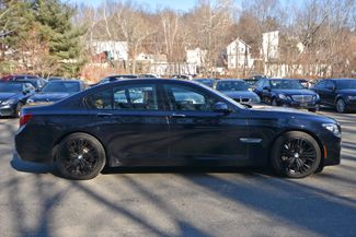 2014 BMW 750i xDrive Naugatuck, Connecticut 5