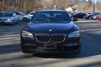 2014 BMW 750i xDrive Naugatuck, Connecticut 7