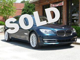 2014 BMW 750Li   Flowery Branch Georgia  Atlanta Motor Company Inc  in Flowery Branch, Georgia