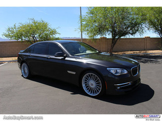 2014 BMW 750Li in Las Vegas, NV