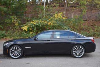 2014 BMW 750Li Naugatuck, Connecticut 1