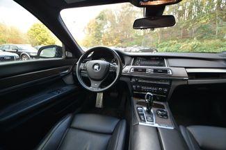 2014 BMW 750Li Naugatuck, Connecticut 14