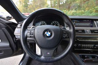 2014 BMW 750Li Naugatuck, Connecticut 19