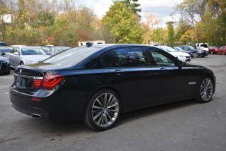 2014 BMW 750Li Naugatuck, Connecticut 4