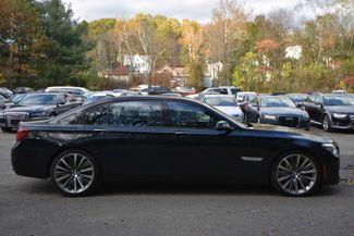 2014 BMW 750Li Naugatuck, Connecticut 5