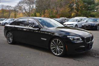 2014 BMW 750Li Naugatuck, Connecticut 6