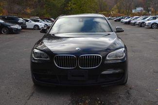 2014 BMW 750Li Naugatuck, Connecticut 7