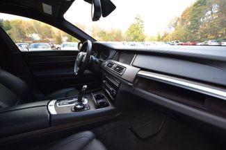 2014 BMW 750Li Naugatuck, Connecticut 9
