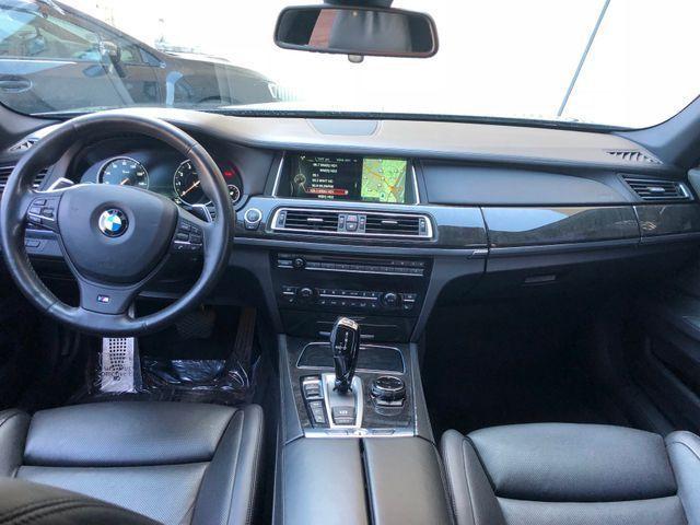2014 BMW 750Li xDrive M Sport Leesburg, Virginia 16