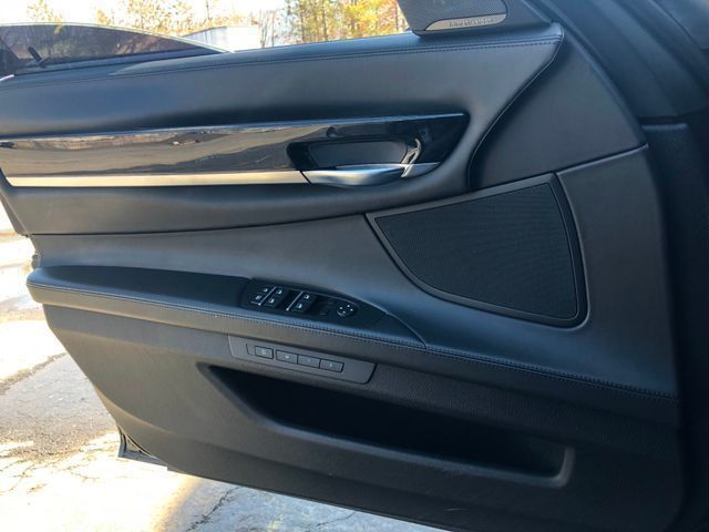 2014 BMW 750Li xDrive M Sport Leesburg, Virginia 22