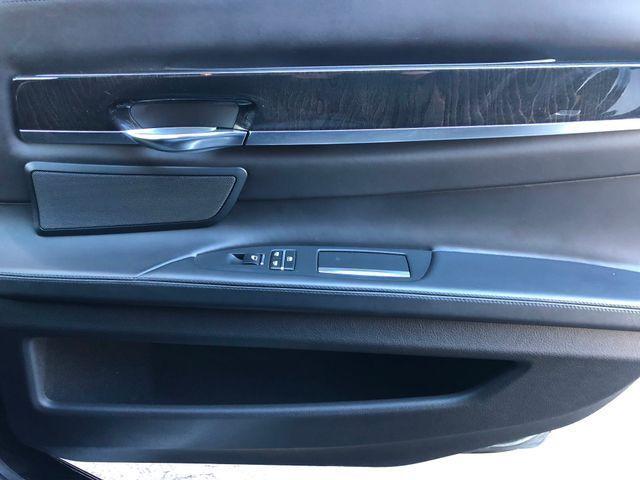 2014 BMW 750Li xDrive M Sport Leesburg, Virginia 23