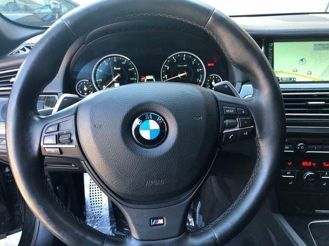 2014 BMW 750Li xDrive M Sport Leesburg, Virginia 27