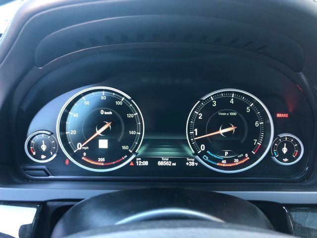 2014 BMW 750Li xDrive M Sport Leesburg, Virginia 31