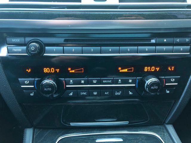 2014 BMW 750Li xDrive M Sport Leesburg, Virginia 36